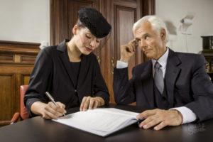 Когда много наследников – как оформить наследство