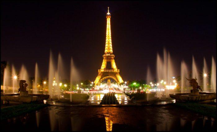 Подарки из Франции